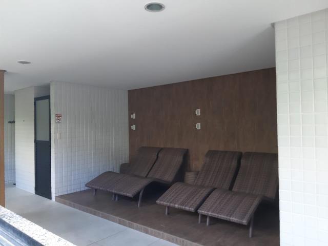 Apartamento 3 Quartos Stiep Nascente Andar Alto - Foto 3