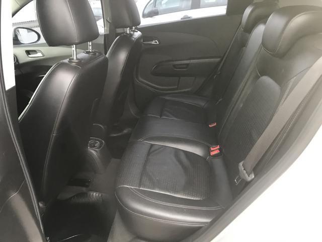 Gm Chevrolet Sonic 1.6 Ltz Aut. 6 marchas - Foto 5