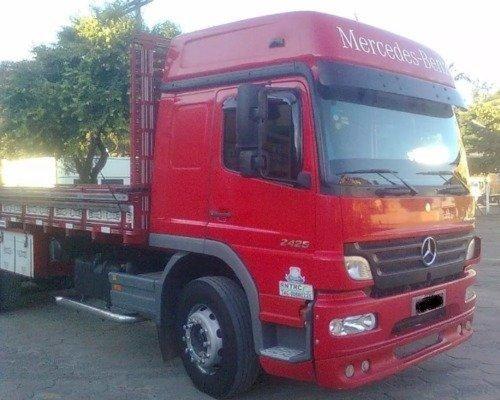 MB2425 Mercedes Benz - 12/12