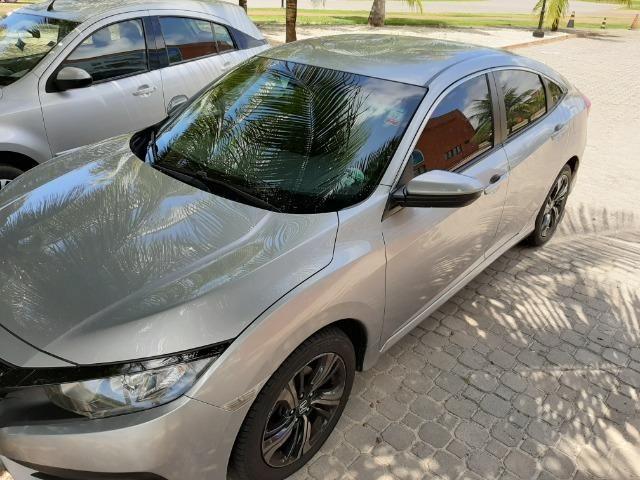 Honda Civic Sport Cvt - Foto 6