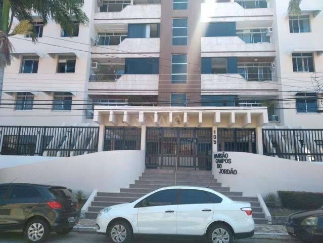 Apartamento à venda, 4 quartos, 2 vagas, salgado filho - aracaju/se