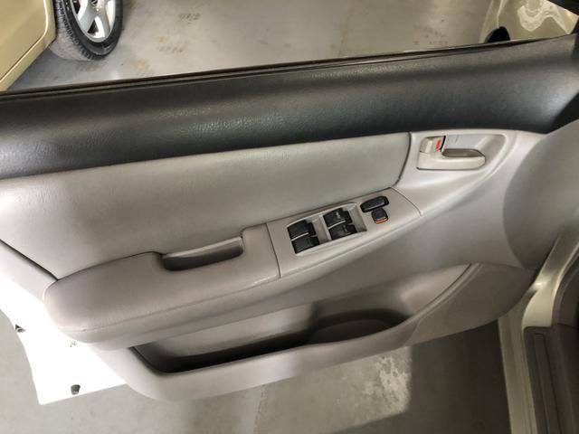 Corolla xli 1.6 automático - Foto 9