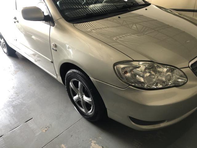 Corolla xli 1.6 automático - Foto 3
