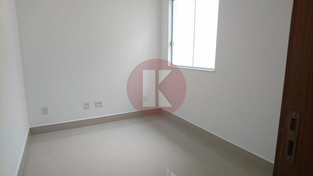Casa à venda, 3 quartos, 2 vagas, Planalto - Belo Horizonte/MG - Foto 9