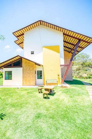 Vila de Charme em Guaramiranga - Foto 5