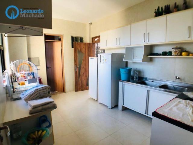 Apartamento Cobertura com 4 dormitórios à venda, 346 m² por R$ 2.500.000 - Meireles - Fort - Foto 20