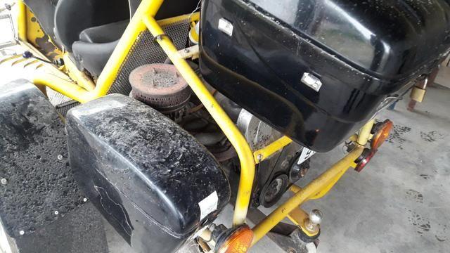 Triciclo motor ap 1.8 - Foto 5