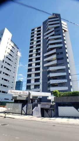 Apartamento na Kalilândia de alto padrão semi-mobiliado - Foto 11