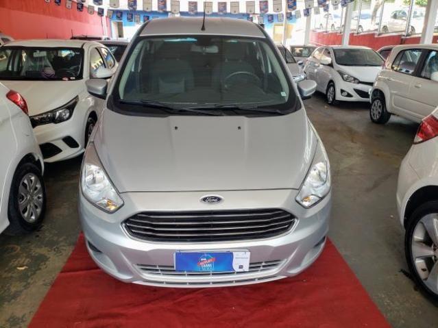 Ford Ka+ Ka Sedan SEL 1.5 16v (Flex) FLEX MANUAL - Foto 2