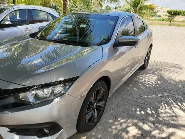Honda Civic Sport Cvt - Foto 8