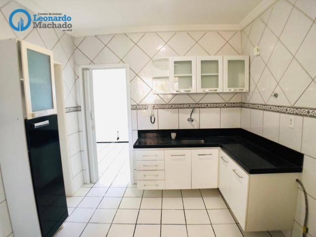 Apartamento com 3 dormitórios à venda, 155 m² por R$ 150.000 - Praia do Futuro - Fortaleza - Foto 6