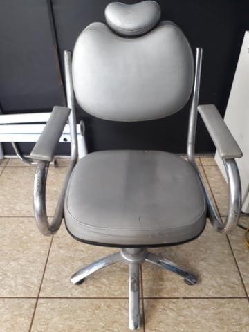 Cadeira hidráulica - Foto 4