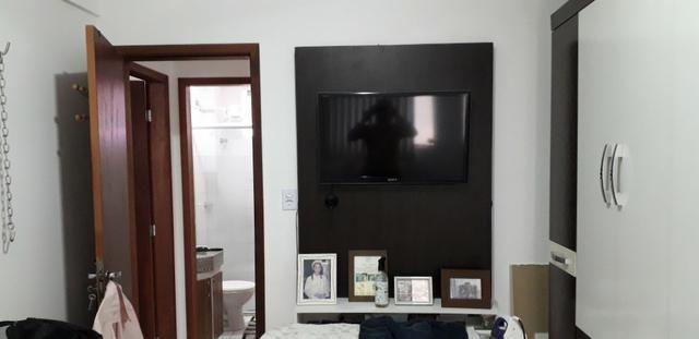 Vendo excelente apartamento no condomínio Sky Ville 5º andar Nascente - Foto 15
