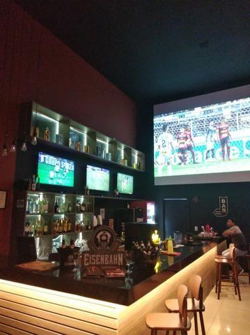 Vende-se Bar/Restaurante em Presidente Prudente (apenas mobiliário)