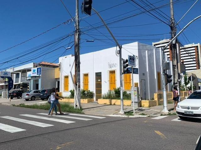 Casa comercial para aluguel, 3 vagas, são josé - aracaju/se