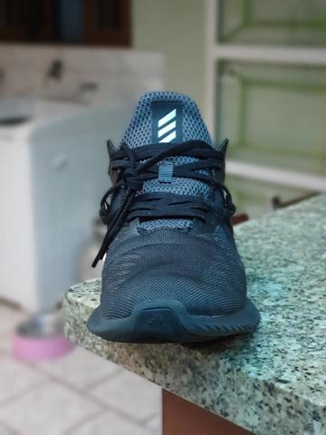 Tenis Adidas alphabounce - Foto 6