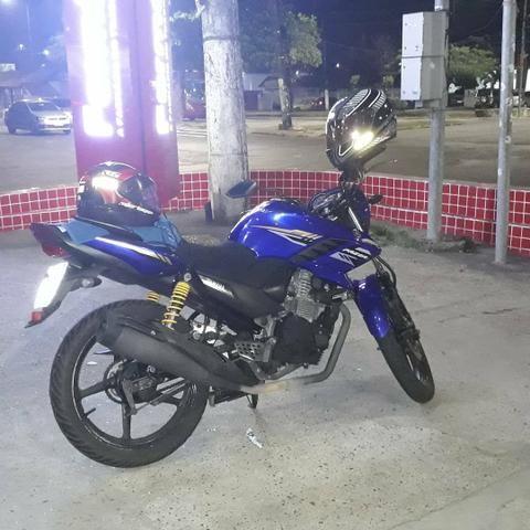 Yamaha fazer 150cc 2016 - Foto 3
