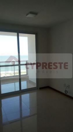 Apartamento à venda com 2 dormitórios em Praia de itaparica, Vila velha cod:10720 - Foto 5