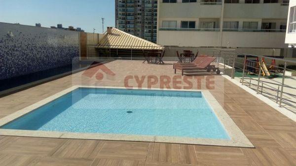 Apartamento à venda com 2 dormitórios em Praia de itaparica, Vila velha cod:10720 - Foto 13