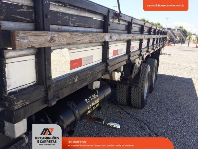 Caminhão Mercedes-benz Mb 2013 Truck 6x2 - Foto 10