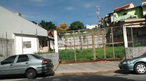 Terreno para alugar, 1000 m² por r$ 16.000,00/mês - vila são francisco - osasco/sp - Foto 4