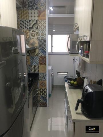 Apartamento à venda com 2 dormitórios em Vila talarico, São paulo cod:725 - Foto 8