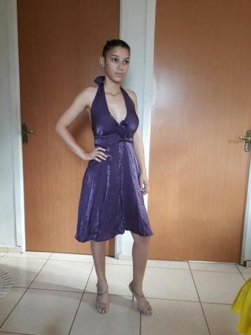 Aluguel de vestidos