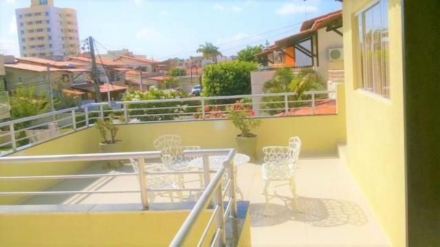Apartamento para venda em parnamirim, nova parnamirim, 3 dormitórios, 3 suítes, 5 banheiro - Foto 16
