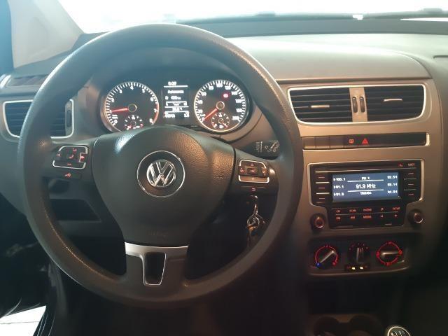 Vw - Volkswagen Fox 13/14 Bluemotion