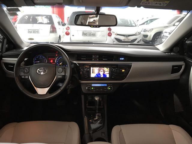 Corolla Xei 2016 - Foto 11