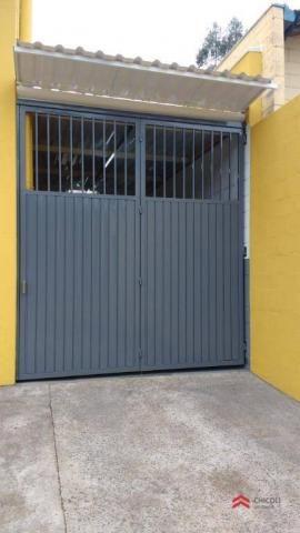Galpão comercial à venda, residencial oásis, vargem grande paulista. - Foto 20