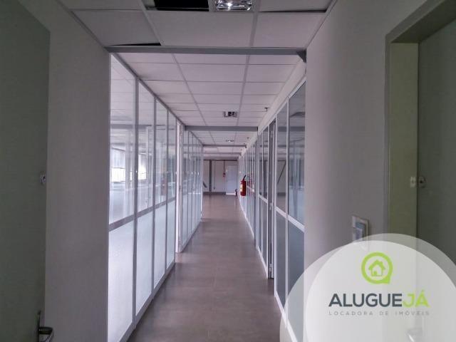 Prédio comercial, 2 andares inteiros disponíveis, 400m² por andar - Foto 17
