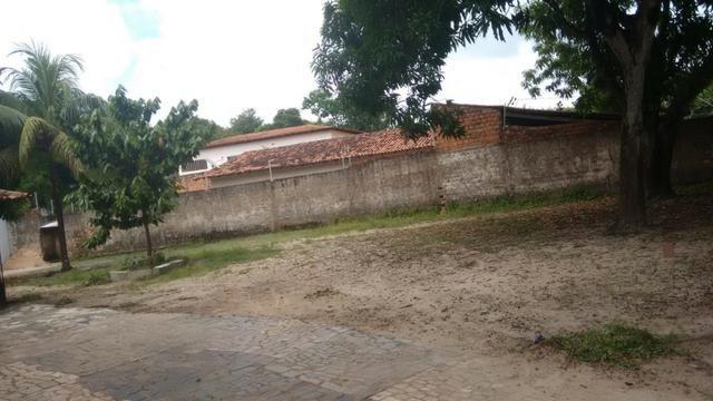 Sitio no Santa Barbara/ 1450 m² / Casa Sede/ Galpão/ próximo a Igreja/ em frente ao campo - Foto 8