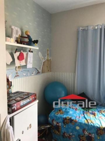Apartamento 2 quartos Jardim da Penha - Foto 9
