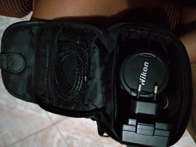 Camera Nikon coolpix P530