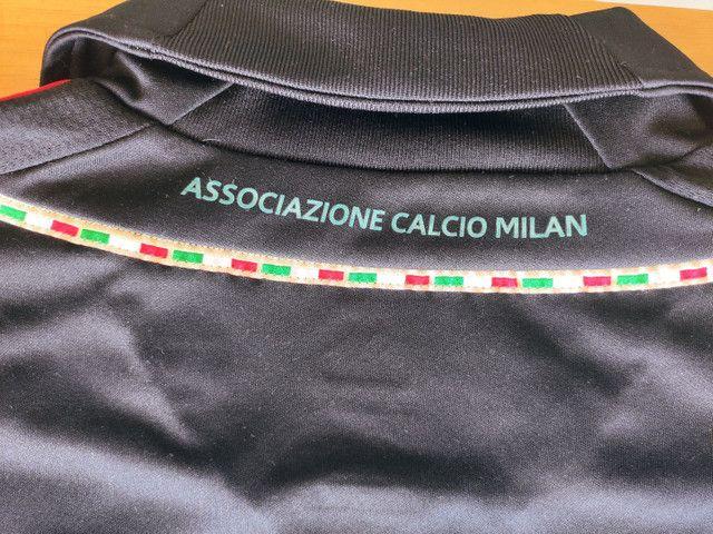 Camisa Milan - 12/13 - Foto 3