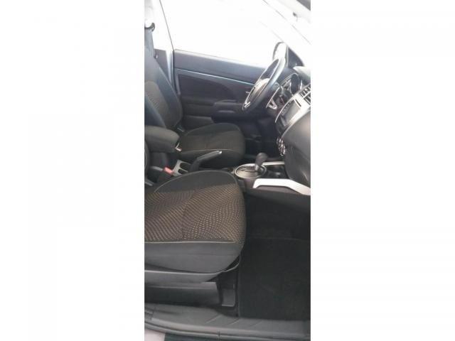 Mitsubishi ASX 2.0 16V Aut. - Foto 4
