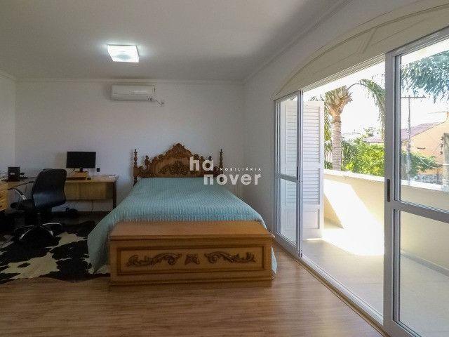Casa 4 Dormitórios Alto Padrão em Camobi - Foto 12