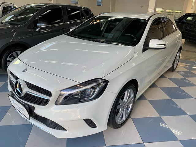 Mercedes-Benz A200 (2017) - Foto 2