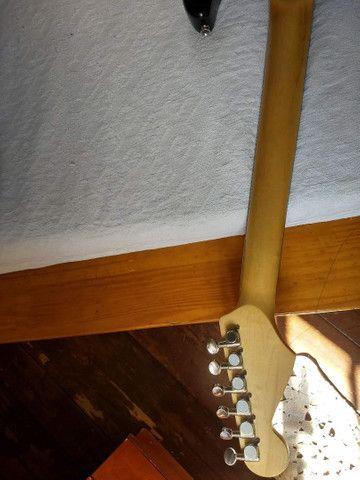 Guitarra marca arena - Foto 4