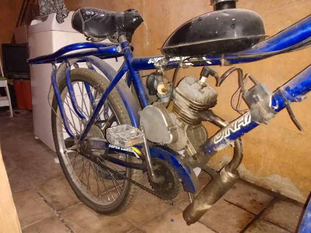 Bicicleta motorizada com documento  - Foto 5