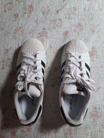 Adidas Superstar n 37 - Foto 6