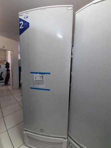 Freezer Vertical Dupla ação 569L Fricon - Thaís