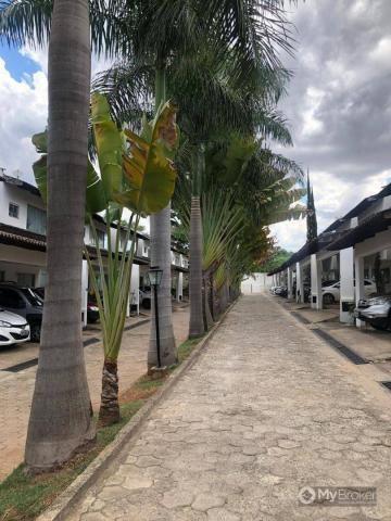 Sobrado com 3 dormitórios à venda, 143 m² por R$ 470.000,00 - Jardim Novo Mundo - Goiânia/ - Foto 2