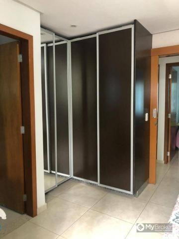Sobrado com 3 dormitórios à venda, 143 m² por R$ 470.000,00 - Jardim Novo Mundo - Goiânia/ - Foto 13