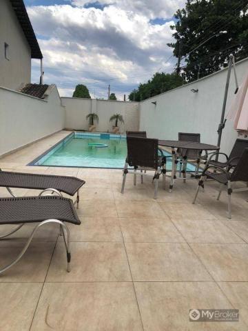 Sobrado com 3 dormitórios à venda, 143 m² por R$ 470.000,00 - Jardim Novo Mundo - Goiânia/ - Foto 15
