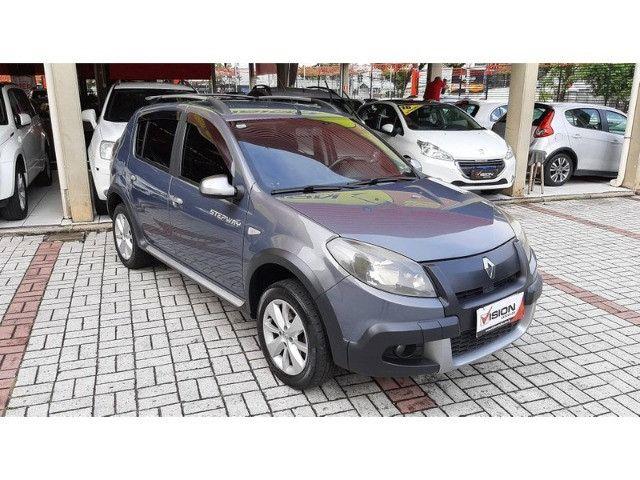 Renault Sandero 2012(Aceitamos Troca)!!!Oportunidade Unica!!! - Foto 2