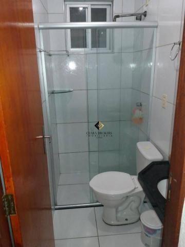 Casa com 3 dormitórios à venda, 102 m² por R$ 150.000,00 - Cágado - Maracanaú/CE - Foto 10