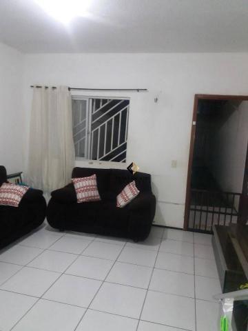 Casa com 3 dormitórios à venda, 102 m² por R$ 150.000,00 - Cágado - Maracanaú/CE - Foto 5