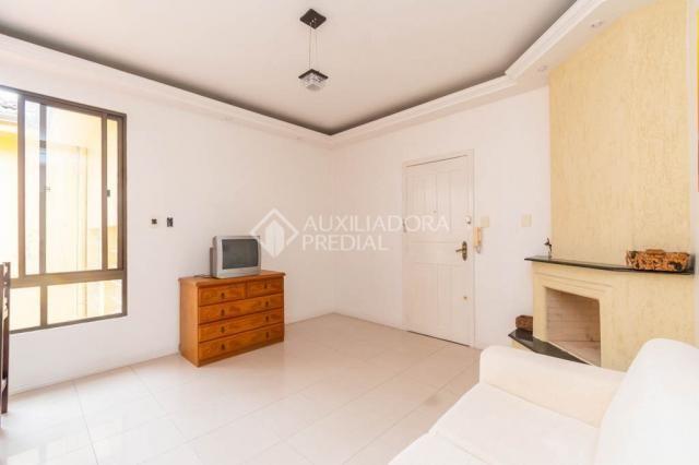 Apartamento para alugar com 2 dormitórios em Floresta, Porto alegre cod:322776 - Foto 2
